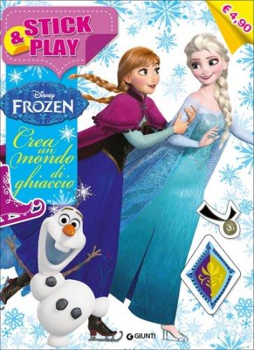 Stick & Play - Frozen