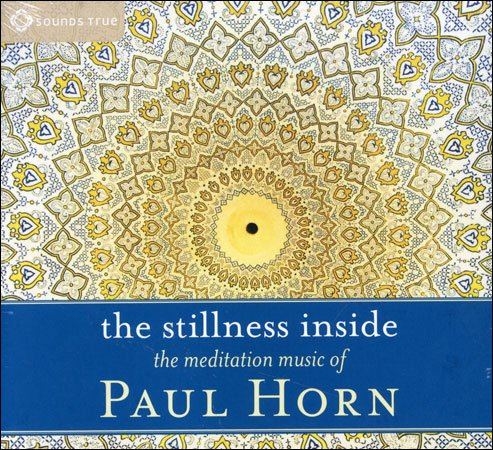 The Stillness Inside