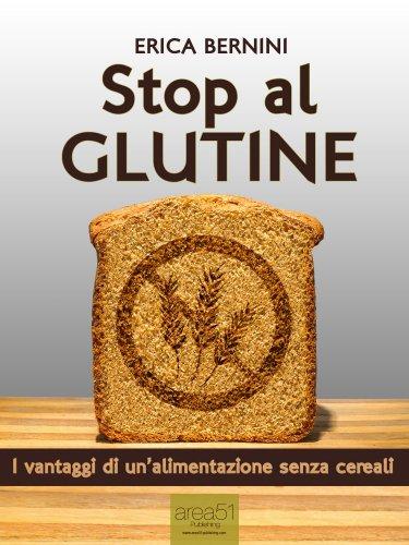 Stop al Glutine (eBook)