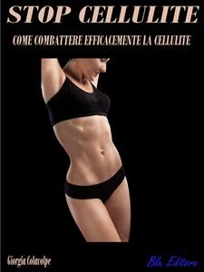 Stop Cellulite (eBook)