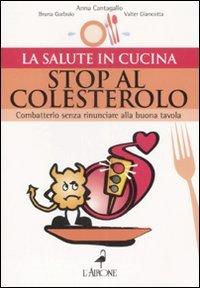 Stop al Colesterolo
