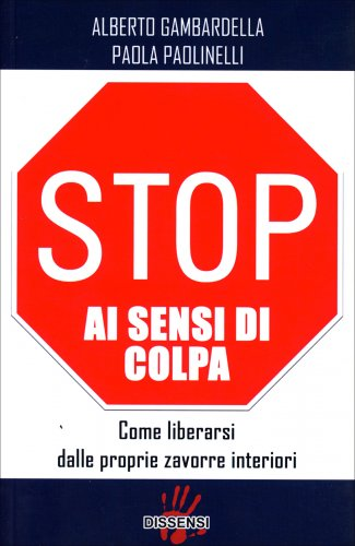 Stop ai Sensi di Colpa