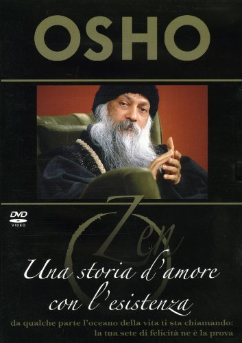 Una Storia d'Amore con l'Esistenza - Dvd