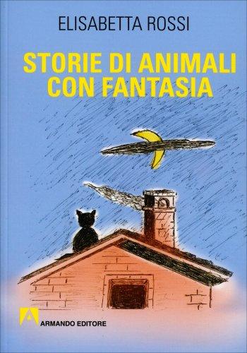 Storie di Animali con Fantasia