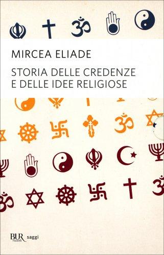 Copertina - Storia delle Credenze e delle Idee Religiose