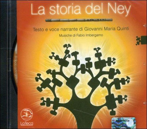 La Storia del Ney