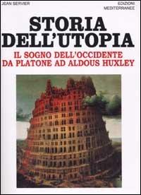 Storia dell'Utopia