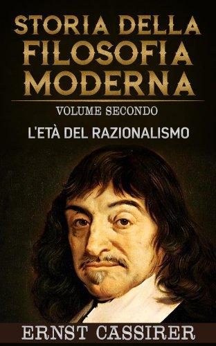 Storia della Filosofia Moderna (eBook)