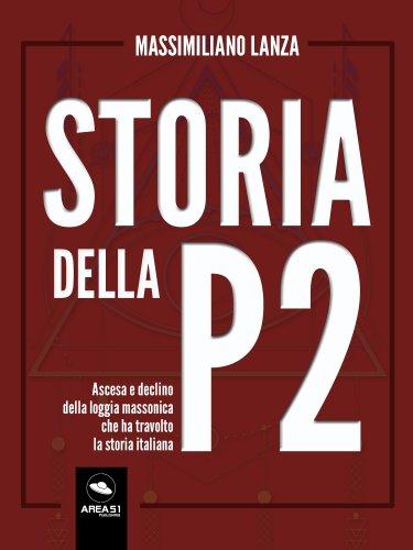 Storia della P2 (eBook)