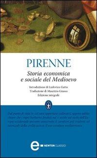 Storia Economica e Sociale del Medioevo (eBook)