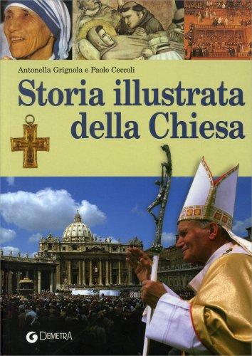 Storia Illustrata della Chiesa