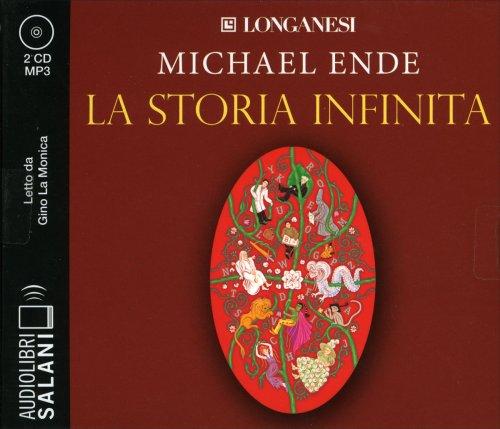 La Storia Infinita - Audiolibro 2 CD Mp3