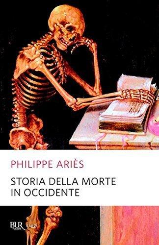 Storia della Morte in Occidente