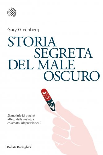 Storia Segreta del Male Oscuro (eBook)
