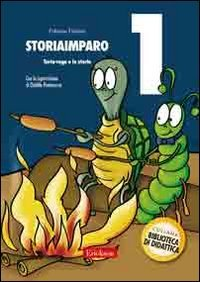 StoriaImparo 1 - Tarta-ruga e le Storie