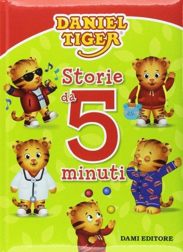 Storie da 5 Minuti