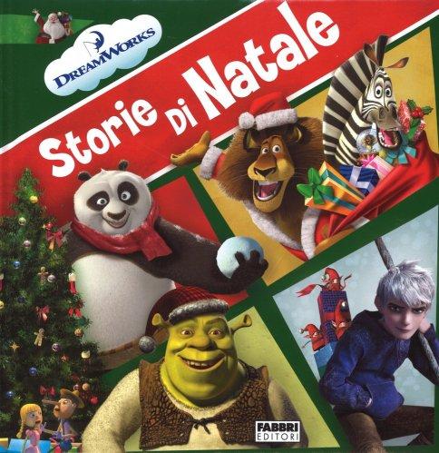 Storie di Natale - Dreamworks
