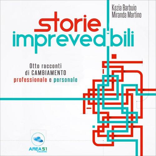 Storie Imprevedibili (Audiolibro Mp3)