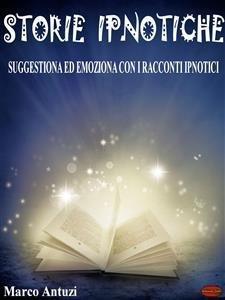 Storie Ipnotiche (eBook)