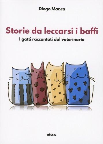 Storie da Leccarsi i Baffi