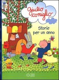 Giulio Coniglio: Storie Per un Anno
