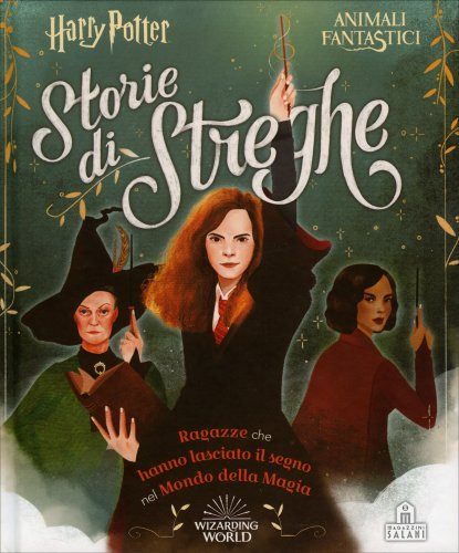 Harry Potter - Storie di Streghe