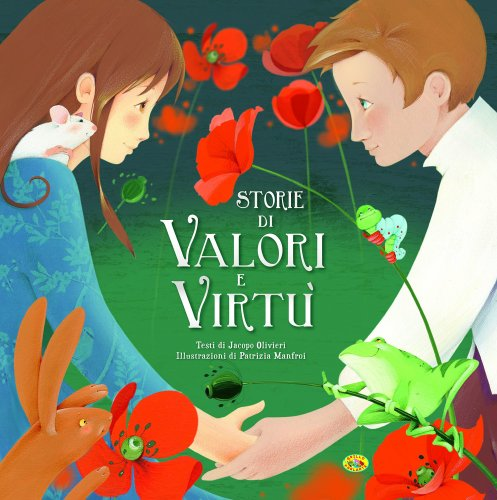 Storie di Valori e Virtù