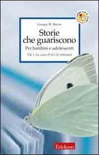 Storie che Guariscono - Vol. 1