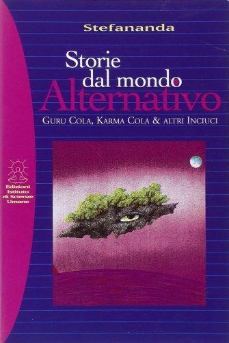 Storie dal mondo alternativo