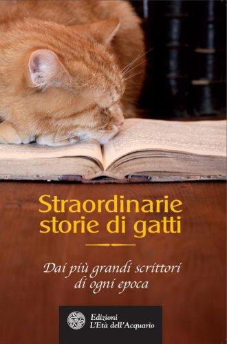 Straordinarie Storie di Gatti (eBook)