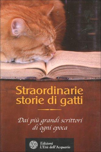 Straordinarie Storie di Gatti
