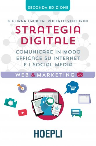 Strategia Digitale (eBook) Giuliana Laurita
