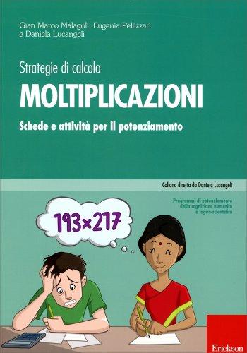 Strategie di Calcolo - Moltiplicazioni