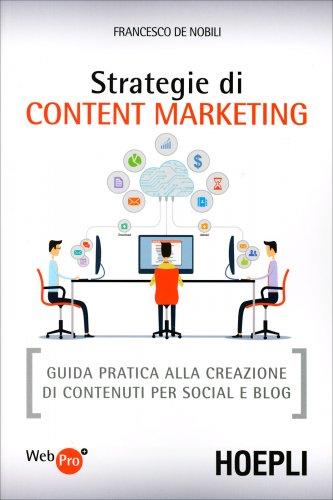 Strategie di Content Marketing