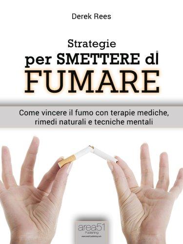 Strategie per Smettere di Fumare (eBook)