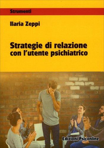 Strategie di Relazione con l'Utente Psichiatrico