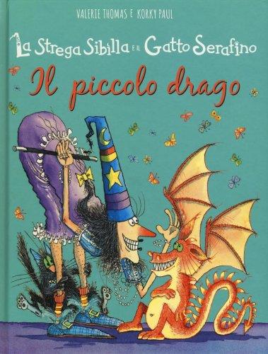 La Strega Sibilla e il Gatto Serafino - Il Piccolo Drago