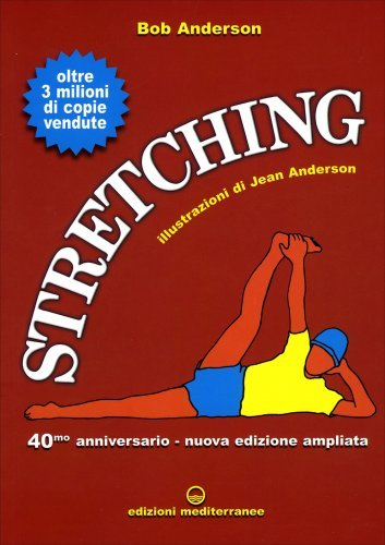 Stretching - Edizione Tascabile