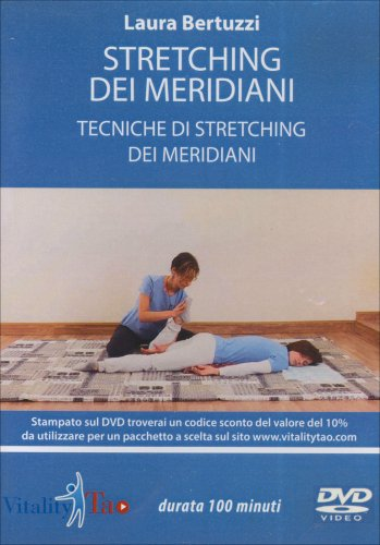 Stretching dei Meridiani