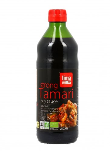 Salsa di Soia - Strong Tamari