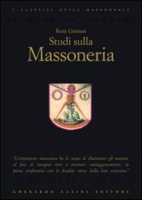 Studi sulla Massoneria