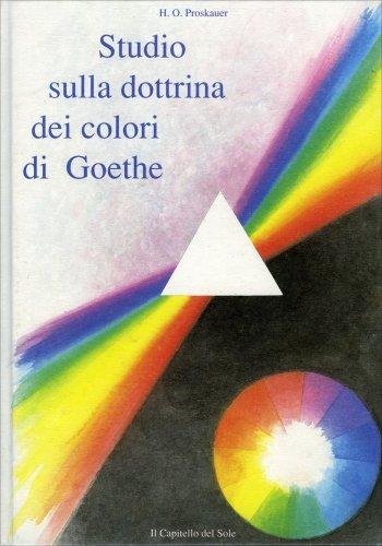 Studio sulla Dottrina dei Colori di Goethe