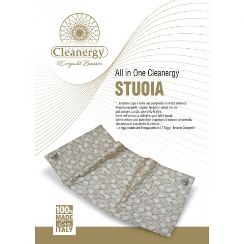 Stuoia All in One Cleanergy