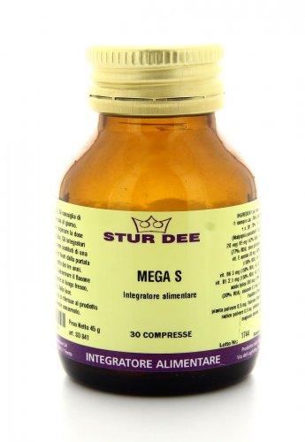 Mega S