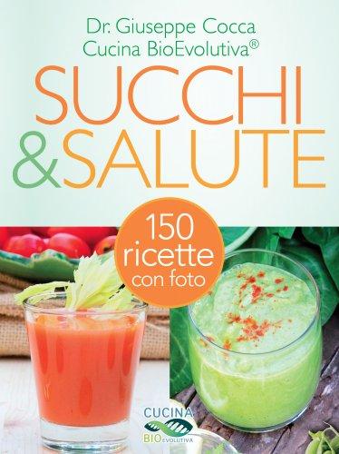 Succhi & Salute (eBook)
