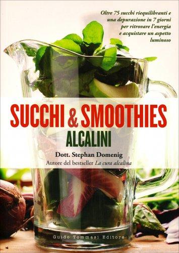 Succhi e Smoothies Alcalini