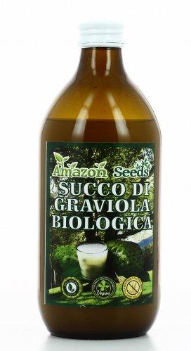 Succo di Graviola Bio