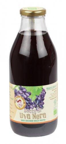 Succo di Uva Nera
