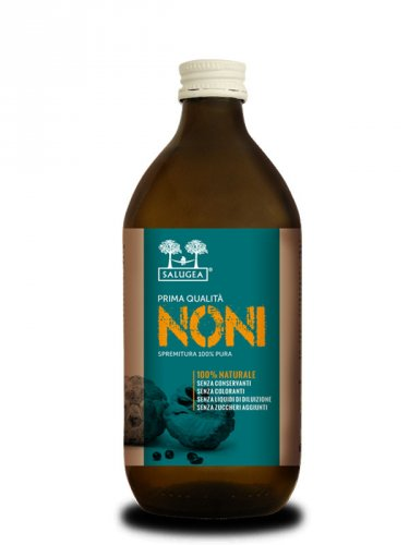 Succo di Noni - 500 ml.