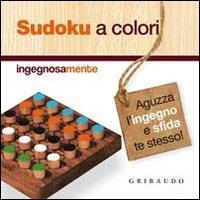 Sudoku a Colori